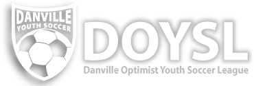 Danville Optimist Youth Soccer League