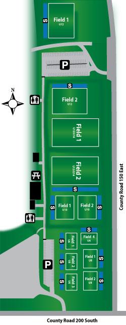 DOYSL Field Complex